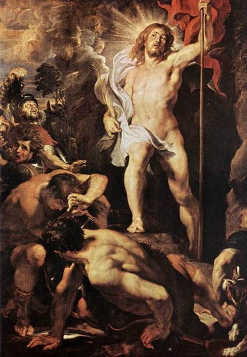 02-Baroque_Rubens_Resurrection-of-Christ